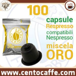 100-capsule-caffe-borbone-compatibili-nespresso-oro-cialde-respresso