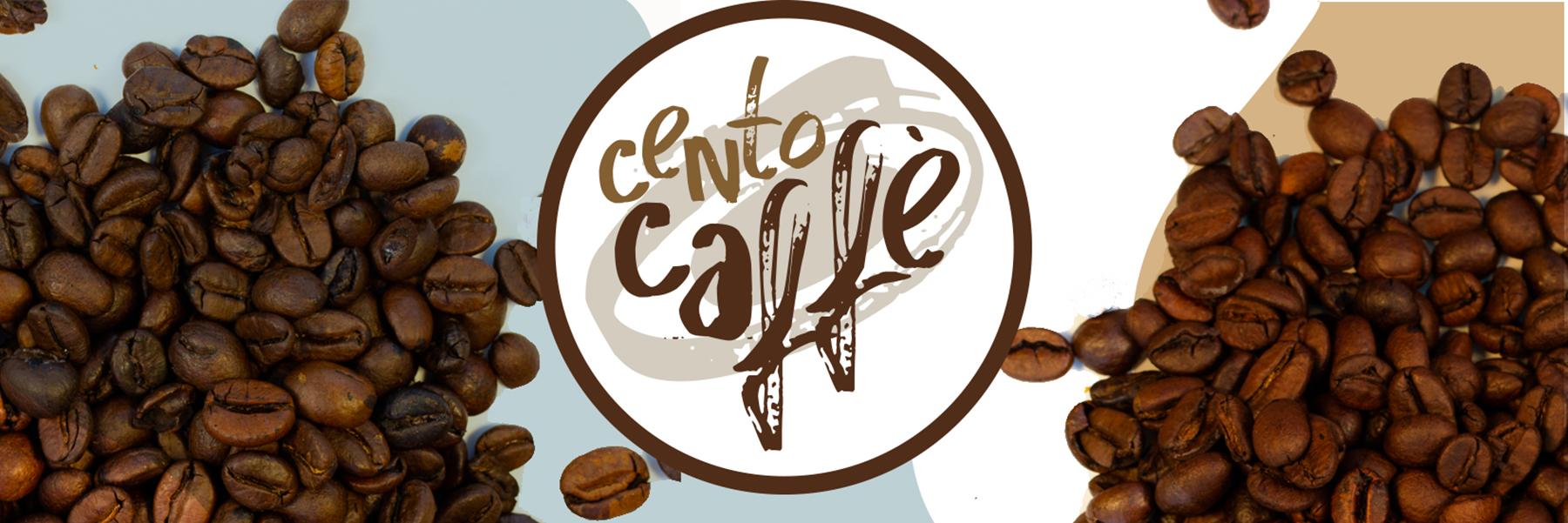 banner centocaffe