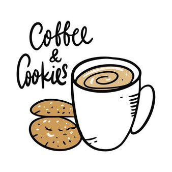 Cookie e Coffee